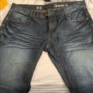 Inc men's jeans